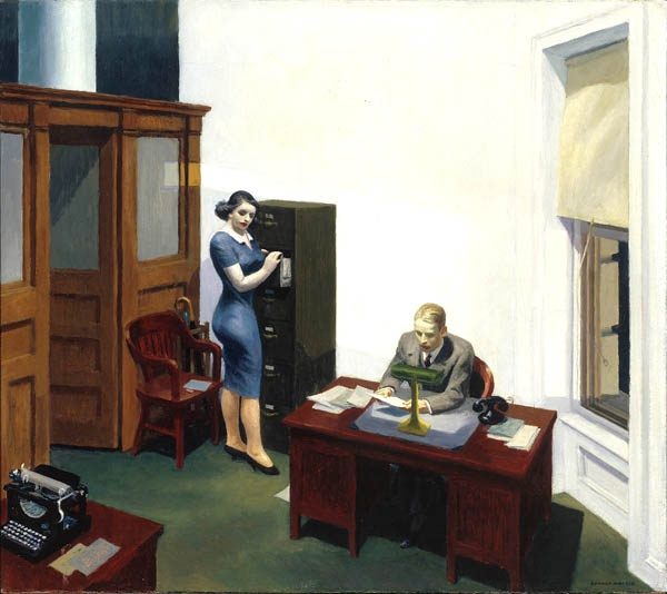 edward-hopper-office-at-night-19401