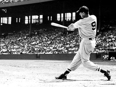 updike baseball essay 2018-2-5 short relief: great pulls  and then there were several gaps in the reading baseball continuity updike  and not only in the lauded williams essay updike.